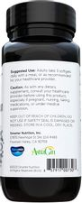 """""""The Right Form of Magnesium"""" - Highest Concentration. Highest Bioavailability. No Laxative Effect. Superior to Glycinate and Citrate. Easily Digestible in a Veggie Softgel (30 Servings)"""