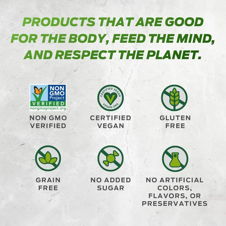 Vega Protein and Greens, Vanilla, Plant Based Protein Powder Plus Veggies - Vegan Protein Powder, Keto-Friendly, Vegetarian, Gluten Free, Soy Free, Dairy Free, Lactose Free (12 Single Serve Packs)