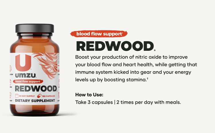 REDWOOD ABOUT