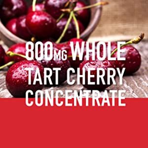 Sports Research Tart Cherry Concentrate