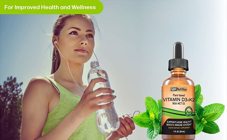 for improved health and wellness