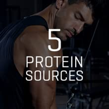 5 protein sources