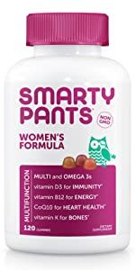 vitamins for women, multivitamin, one a day, women's, energy, best, weight loss, smartypants