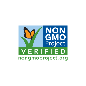 certified non GMO project verified