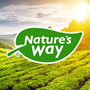 We Are Nature's Way