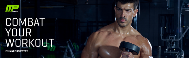 musclepharm combat your workout