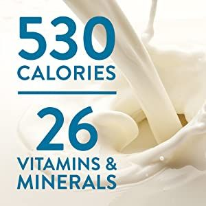 Very High Calorie Complete Nutritional Drink