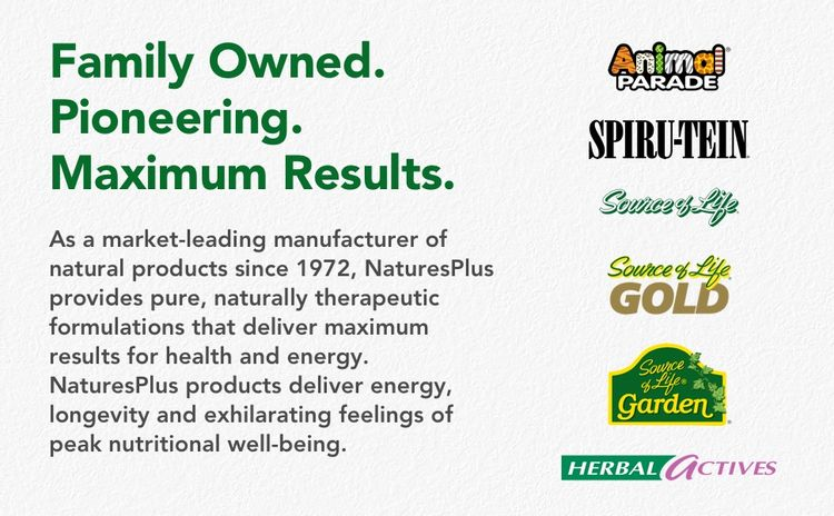 Family Owned. Pioneering. Maxium Results.