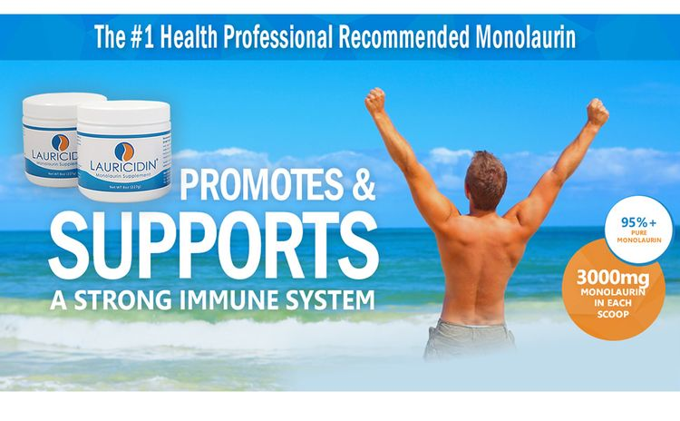 Promotes and Supports A Strong Immune System