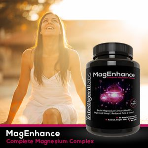magnesium relax, chill, stress